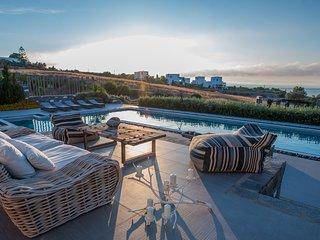 Aelia Luxury Villa with Sharing Pool - Golden Beach vacation rentals