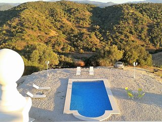 Well-appointed villa with terrace - Fuentes de Andalucia vacation rentals