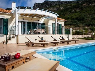 Villa Symposium - 3 bedroom villa with a pool in Katelios - Katelios vacation rentals