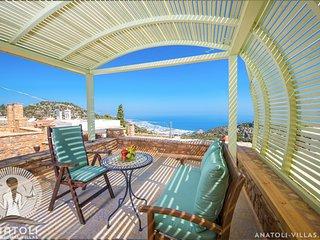 Comfortable 1 bedroom Villa in Anatoli with Television - Anatoli vacation rentals