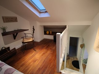 Studio duplex cocooning proche Versailles et Paris - Le Mesnil-Saint-Denis vacation rentals