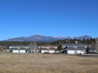 Aspenwood 4208 is a warm and inviting vacation condo located in the Pagsoa - Pagosa Springs vacation rentals