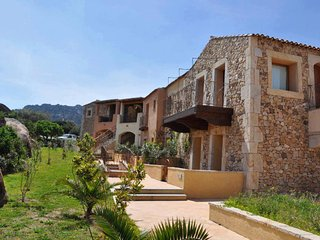 Bright Condo with A/C and Central Heating - Porto Cervo vacation rentals