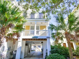 Beachside Blessings, 5BR, Private Pool, Only a Block to the Beach! - Murrells Inlet vacation rentals