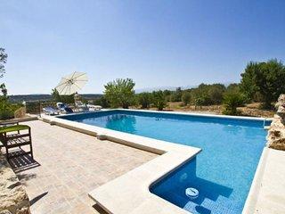 Villa in Sencelles, Mallorca 103901 - Ruberts vacation rentals