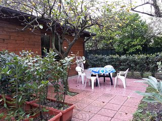 Nice Condo with Parking Space and Television - Policastro Bussentino vacation rentals