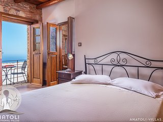 1 bedroom Villa with Deck in Anatoli - Anatoli vacation rentals