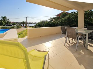 "Luxury Apartment A2 ""Smilje"" with fantastic view - Bibinje vacation rentals"