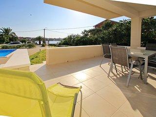 "Luxury Apartment A2 ""Smilje"" with fantastic view - Bibinje vacation rentals"