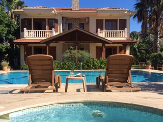 Villa Hatira - Dalyan vacation rentals