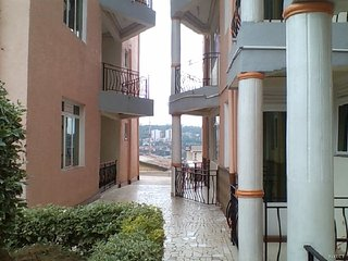 One double room for 2 near US embassy, Kigali - Kigali vacation rentals