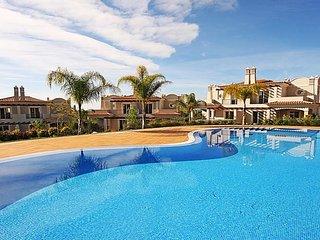 Harp Villa, Almancil, Algarve - Almancil vacation rentals