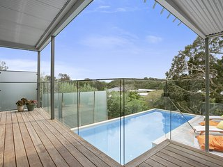 Lansdowne Villa - with swimming pool - Blairgowrie vacation rentals