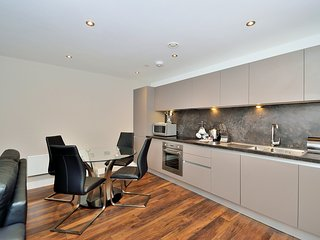 Brand new two bed apartment - Manchester - Manchester vacation rentals