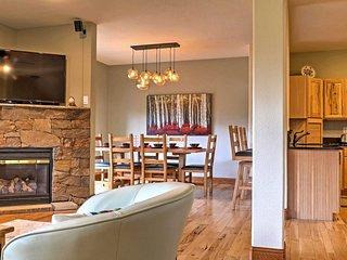 3BR Fraser Townhome w/Winter Park Mtn Views! - Fraser vacation rentals