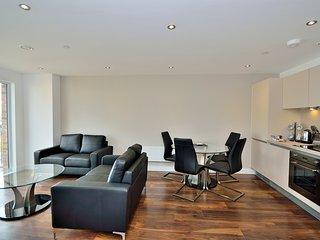 Stylish two bedroom apartment - Manchester - Manchester vacation rentals