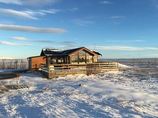 Cosy Cottage in Golden Circle - Skalholt vacation rentals