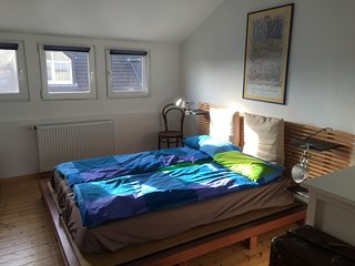 Cozy House with Internet Access and Television - Langweiler vacation rentals