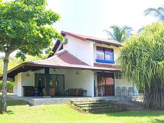 Ocean Front Villas Estival #1 - Playa Flamingo vacation rentals