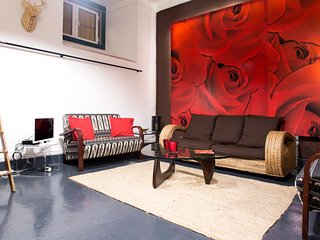 Spacious & Central Apartment in Typical Alfama - Lisbon vacation rentals