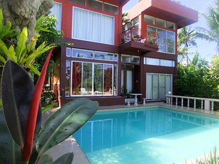 7 Bedroom Villa and Balinese huts - Boracay vacation rentals