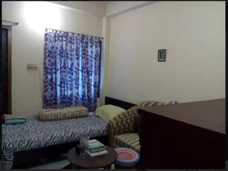 Nice Condo with Internet Access and A/C - Sylhet City vacation rentals