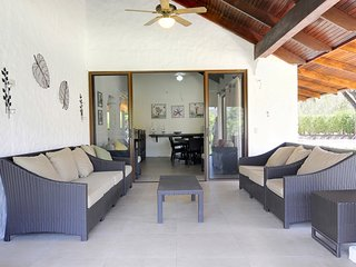 Comfortable 3 bedroom Villa in Playa Prieta with Housekeeping Included - Playa Prieta vacation rentals