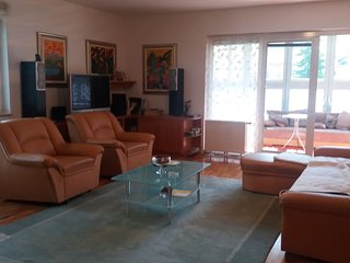Private apartment just 10 minutes from the city center - Domzale vacation rentals