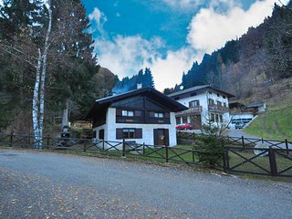 Chalet a Bresimo per 10 persone ID 182 - Livo vacation rentals