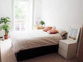 Marvellous Doubleroom in central London - London vacation rentals