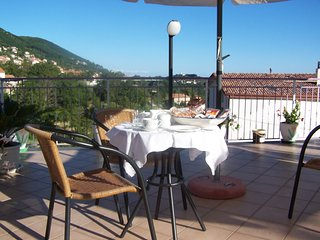 B&B in Amalfi Coast! Amazing view - 16Km to Amalfi - Agerola vacation rentals