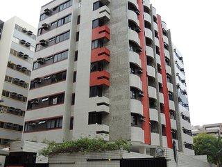 Apartamento Ponta Verde Maceió - Maceio vacation rentals