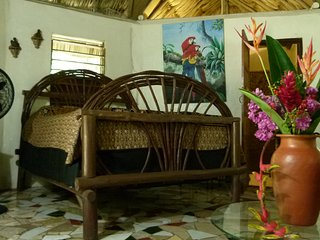 Macaw Bank Jungle Lodge - The Macaw Cabana - San Ignacio vacation rentals