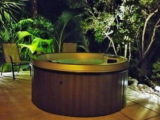 P29 Hot Tub Hideaway - Key Colony Beach vacation rentals