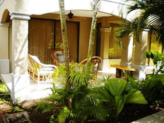Ground floor condo surrounded by nature - Jaco vacation rentals