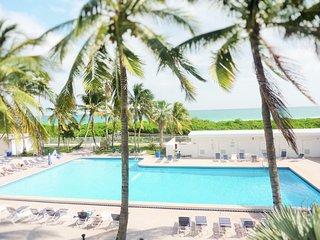 North Beach Townhouse 9 - Miami Beach vacation rentals