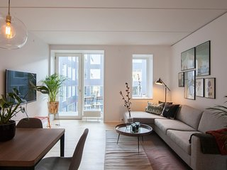 Central & New Nordic CPH Apartment - Frederiksberg vacation rentals