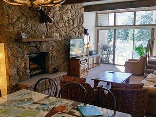 BC West 16 w/ FREE Skier Shuttle - Avon vacation rentals