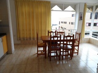 Charming 2 bed apartment in Puerto de Rosario - Puerto del Rosario vacation rentals