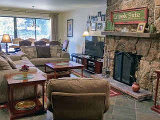 BC West 11 w/ FREE Skier Shuttle - Avon vacation rentals