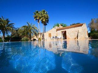 V. Can Rovell - Inca vacation rentals