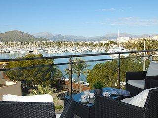 A. Chiara - Puerto de Alcudia vacation rentals