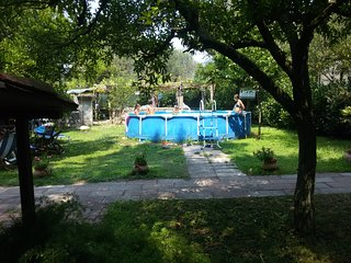 Nice House with A/C and Television - Policastro Bussentino vacation rentals
