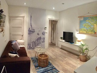Modern huis in centrum van Yerseke - Yerseke vacation rentals