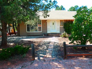 Tranquil House Cozy Intimate Home, Choice Location - Sedona vacation rentals