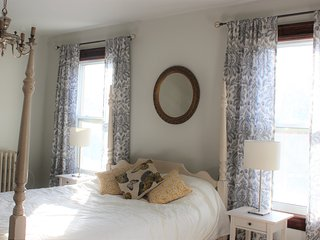 Charming Private 3 bedroom Victorian Home in Downtown Toronto - Toronto vacation rentals