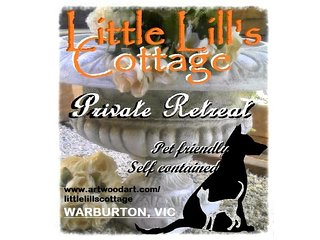 2 bedroom Cottage with Television in Warburton - Warburton vacation rentals