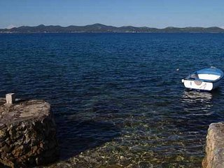 Nice Condo with Internet Access and A/C - Zadar vacation rentals