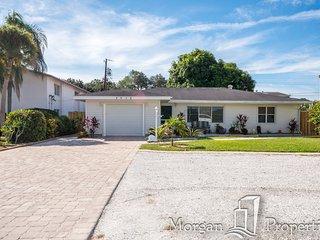 Morgan Properties-2918 Clark Road-4 Bed / 3 Bath - Sarasota vacation rentals