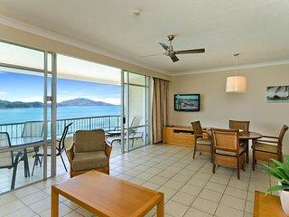 Top Floor Beachfront Apartment on Hamilton Island - Hamilton Island vacation rentals